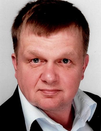 Thomas Hillebrand