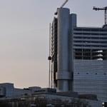 Renovierung HVB München