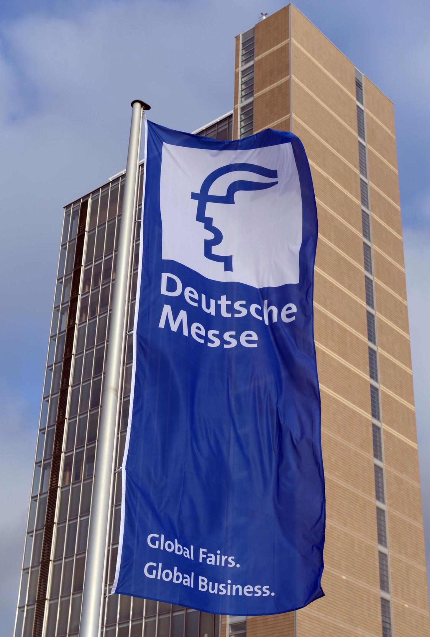 Bildnachweis: Deutsche Messe