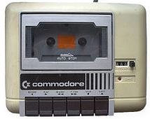 Commodore 1530 Datasette